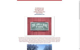 The Adela Rose Farm