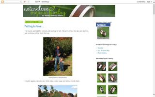 Naturaleza Organic Jewelry - Blog