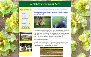 North Creek Community Farm