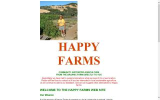 Happy Farms