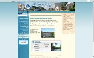 City of Arkansas City