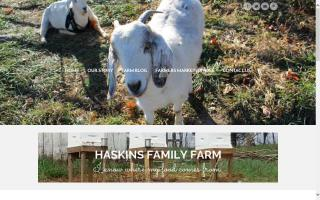 Haskins Family Farm