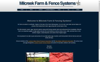 Milcreek Farm, Inc.