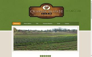Quarter Branch Farm
