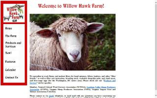Willow Hawk Farm