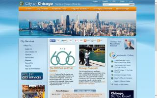 City of Chicago - Cultural Affairs and Special Events
