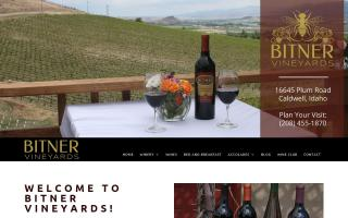 Bitner Vineyards
