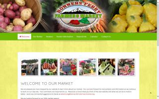 Bonners Ferry Farmers Market