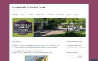 Brooktondale Community Center