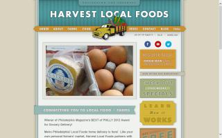 Harvest Local Foods, LLC.