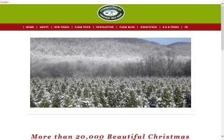 Evergreen Valley Christmas Tree Farm