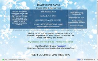Kingfisher Farm