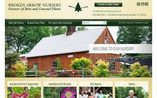 Broken Arrow Nursery