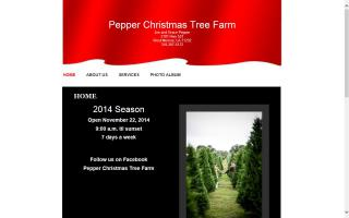Pepper Tree Farm
