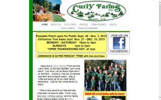 Curry Farms, Inc.