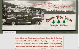 Butler Tree Farm and Campground