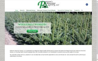 Peterson's Riverview Nursery, LLC.