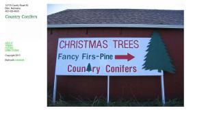 Country Conifers