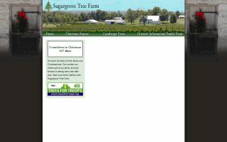 Sugargrove Tree Farm