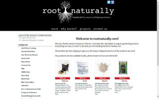 Root Naturally, LLC.