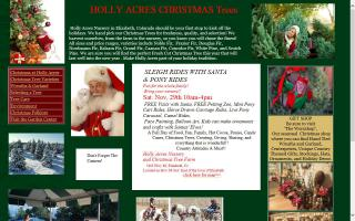 Holly Acres Nursery and Garden Center