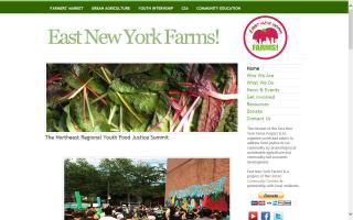 East New York Farms