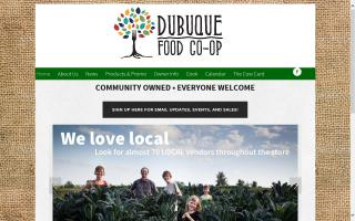 Dubuque Food Coop