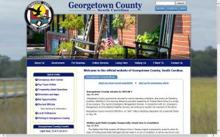 Georgetown County Farmers Market