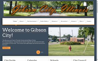 Gibson City Farmers Market