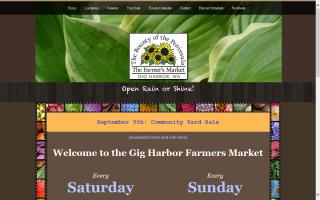 Giles County Farmers Market