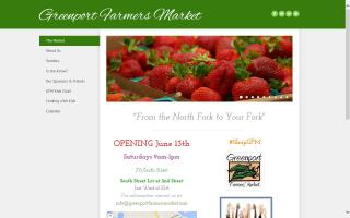 Greenport Farmers' Market