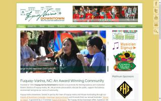 Growers Market of Fuquay-Varina
