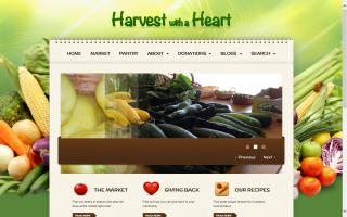 Harvest With a Heart