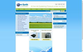 One Earth Outlet