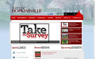 Hopkinsville-Christian County Downtown Farmers Market