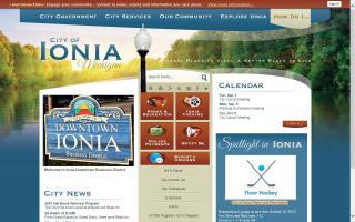Ionia Farmers' Market