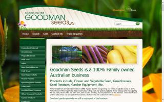 Goodman Seeds