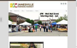 Janesville Farmers Market, Inc.