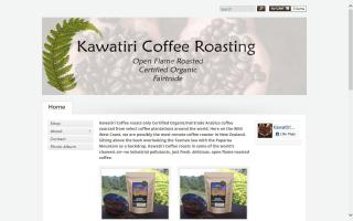 Kawatiri Coffee Roasting