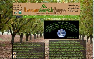 Honor Earth Farm, LLC.