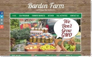 Barden Farm