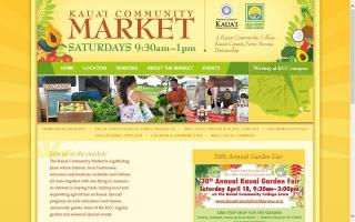 Kauai Community Market