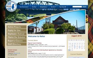 Kelso Bridge Market