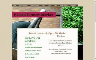 Kemah Farmers Market