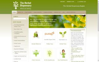 The Herbal Dispensary