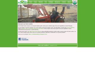 North Pulaski Farms, LLC.