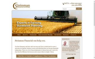 Steinman Financial Network