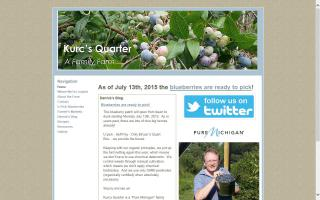 Kurc's Quarter - Flushing Family Farm