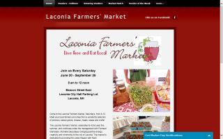 Laconia Farmers' Market