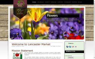 Lancaster Farmers Market